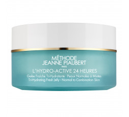 L'HYDRO-ACTIVE 24H Tri-Hydrated Fresh Jelly Norme to Combination Skin