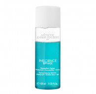 INISCIENCE BIPHASE Express Make-Up Remover Waterproof-Sensitive Eyes-Lips