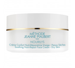 NOURILYS Soothing Nutri-Repair Face Cream Dry Skin