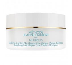 NOURILYS Crème Confort Nutri-Réparatrice Visage Peaux Sèches