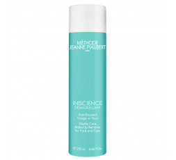 INISCIENCE  Gentle Care Make-Up Remover for Face and Eyes