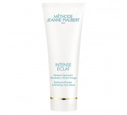 INTENSE ÉCLAT Radiance Booster Exfoliating Face Mask