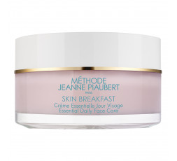 SKIN BREAKFAST Essential Daily Face Care