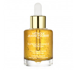 SUPREM'ADVANCE PREMIUM Complete Intensive Anti-Ageing Face Treatment