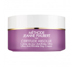 CERTITUDE ABSOLUE Ultra Anti-Wrinkle Day Cream