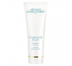 GOMMAGE ÉCLAT Ultra-Soft Exfoliating Gel