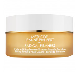RADICAL FIRMNESS Lifting-Firming Face Cream Enriched Formula