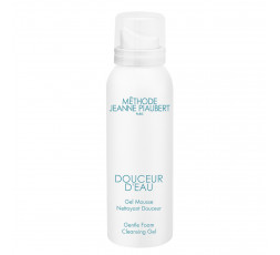 DOUCEUR D'EAU Gentle Foam Cleansing Gel