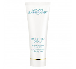 DOUCEUR D'EAU Purity and Radiance Cleansing Mask