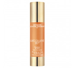 DECOLLETE 3D+ Plumping Up Care for the Bust Ultra Concentrated