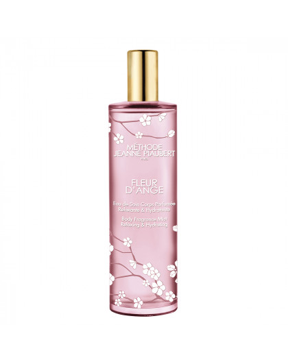 Body Frangrance Mist Relaxing & Hydrating