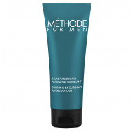 SOOTHING & NOURISHING AFTER SHAVE BALM