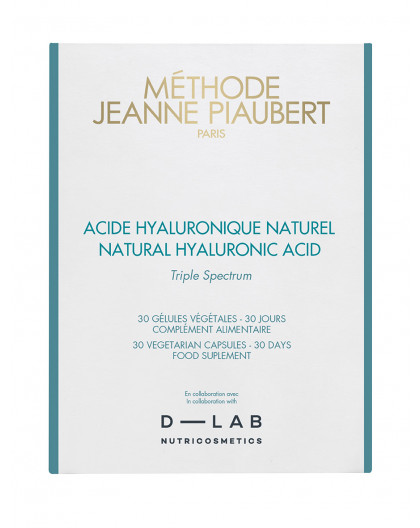 L'HYDRO-ACTIVE 24H Acide Hyaluronique Naturel