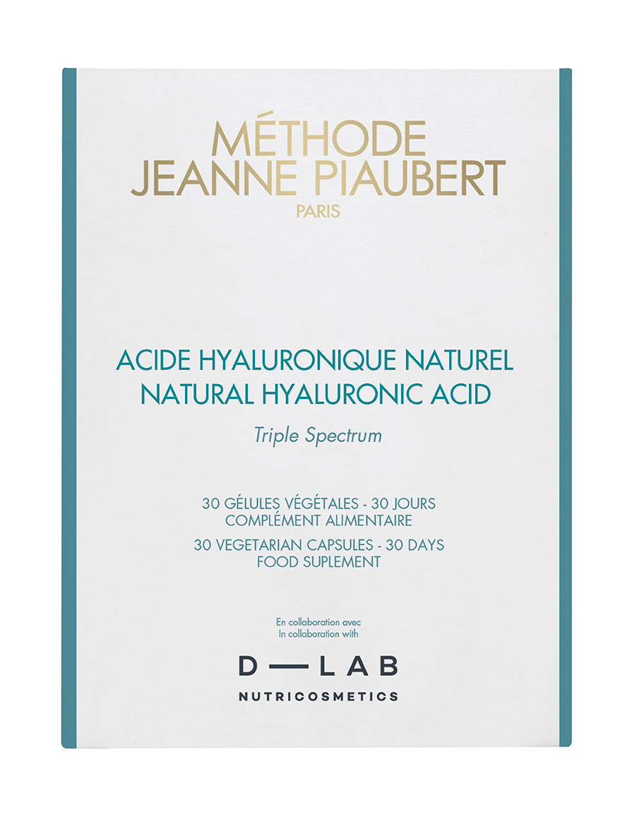 L Hydro Active 24h Natural Hyaluronic Acid Www Jeannepiaubert Com