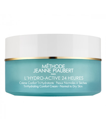 L'HYDRO-ACTIVE 24H Tri-Hydrating Comfort Cream Normal to dry skin